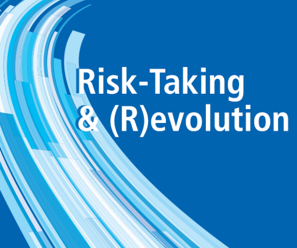 Risk-taking and Revolution
